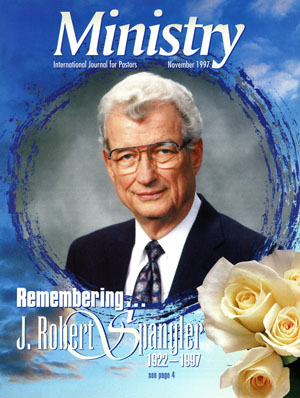 November 1997 cover image