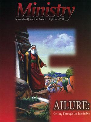 September 1998 cover image