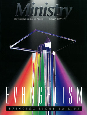 January 1999 cover image