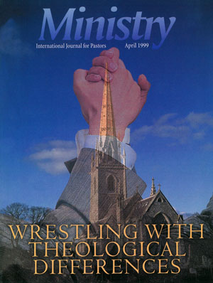 April 1999 cover image