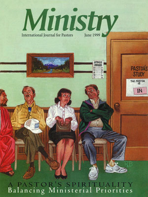 June 1999 cover image