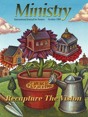 October 1999 cover image