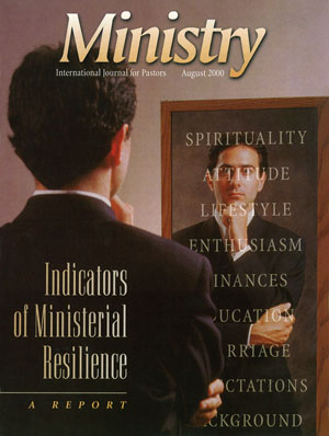August 2000 cover image