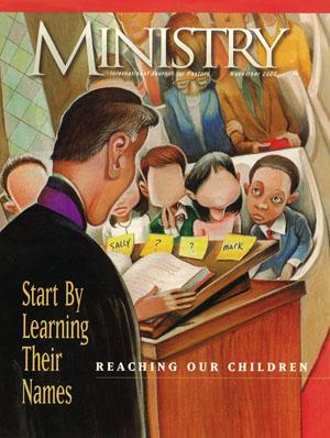 November 2002 cover image