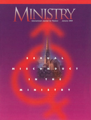 January 2004 cover image