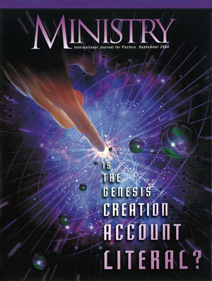 September 2004 cover image