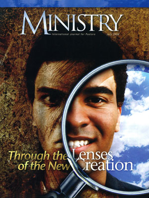 July 2006 cover image