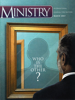 March 2007 cover image