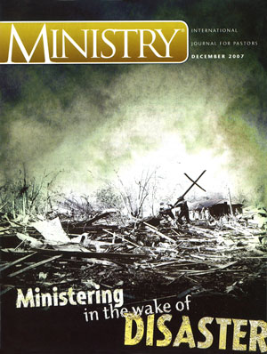 December 2007 cover image