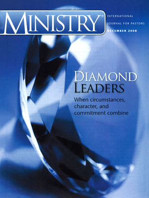 December 2008 cover image