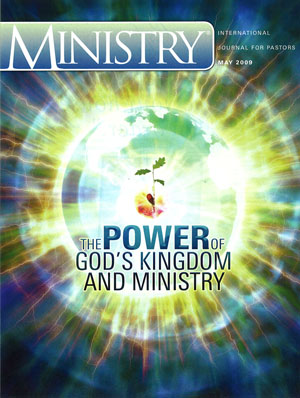 May 2009 cover image