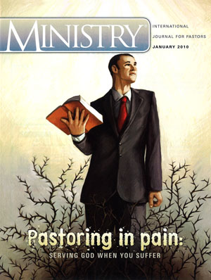 January 2010 cover image