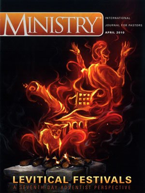 April 2010 cover image