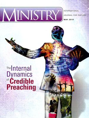 May 2010 cover image