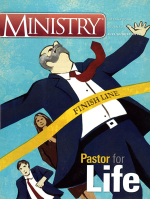 July/August 2010 cover image