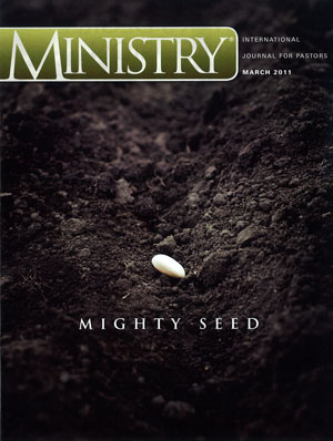 March 2011 cover image