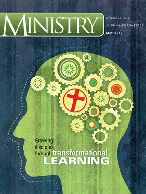 May 2011 cover image