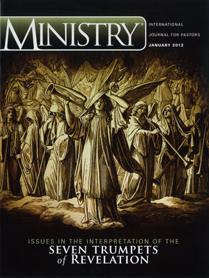 January 2012 cover image