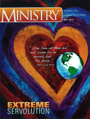 May 2012 cover image