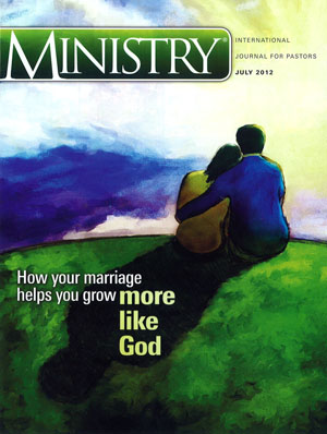 July 2012 cover image