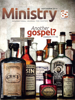 September 2013 cover image