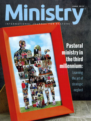 download a pdf of June 2015 Ministry Magazine