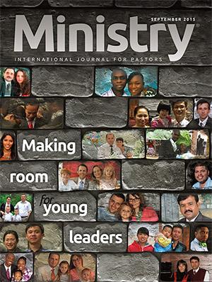 September 2015 cover image