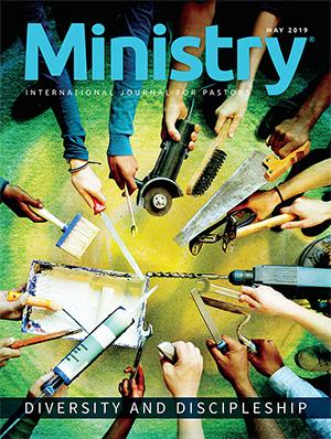 Ministry, International Journal for Pastors